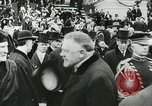 Image of Thomas Woodrow Wilson Washington DC, 1913, second 14 stock footage video 65675020547