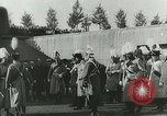 Image of Kaiser William II Leipzig Germany, 1913, second 1 stock footage video 65675020548