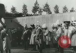 Image of Kaiser William II Leipzig Germany, 1913, second 5 stock footage video 65675020548