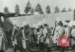 Image of Kaiser William II Leipzig Germany, 1913, second 11 stock footage video 65675020548