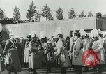 Image of Kaiser William II Leipzig Germany, 1913, second 12 stock footage video 65675020548