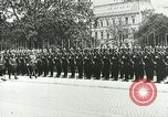 Image of Kaiser William II Berlin Germany, 1914, second 1 stock footage video 65675020550