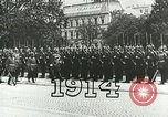 Image of Kaiser William II Berlin Germany, 1914, second 4 stock footage video 65675020550
