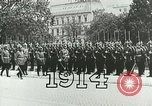 Image of Kaiser William II Berlin Germany, 1914, second 5 stock footage video 65675020550
