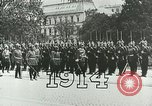 Image of Kaiser William II Berlin Germany, 1914, second 6 stock footage video 65675020550