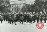 Image of Kaiser William II Berlin Germany, 1914, second 7 stock footage video 65675020550