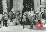 Image of Kaiser William II Berlin Germany, 1914, second 9 stock footage video 65675020550