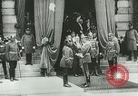 Image of Kaiser William II Berlin Germany, 1914, second 11 stock footage video 65675020550