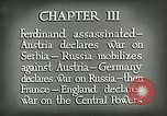 Image of World War I Europe, 1914, second 11 stock footage video 65675020551