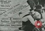 Image of World War I troop mobilization Europe, 1914, second 2 stock footage video 65675020554