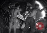 Image of dropping supplies Salamaua Papua New Guinea, 1944, second 2 stock footage video 65675020565