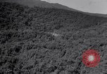 Image of dropping supplies Salamaua Papua New Guinea, 1944, second 4 stock footage video 65675020565