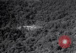 Image of dropping supplies Salamaua Papua New Guinea, 1944, second 15 stock footage video 65675020565