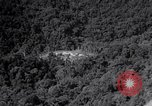 Image of dropping supplies Salamaua Papua New Guinea, 1944, second 16 stock footage video 65675020565