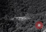 Image of dropping supplies Salamaua Papua New Guinea, 1944, second 17 stock footage video 65675020565
