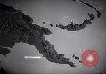 Image of New Guinea Campaign Papua New Guinea, 1944, second 7 stock footage video 65675020567