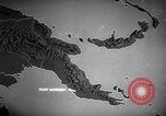 Image of New Guinea Campaign Papua New Guinea, 1944, second 8 stock footage video 65675020567