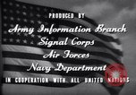 Image of war effort Springfield New Jersey USA, 1944, second 11 stock footage video 65675020570