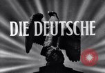 Image of German soldiers Germany, 1944, second 12 stock footage video 65675020572