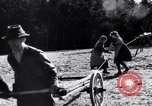 Image of German farmers Germany, 1944, second 6 stock footage video 65675020573