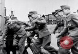 Image of German soldiers Germany, 1944, second 1 stock footage video 65675020576