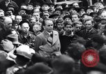 Image of Doctor Albert Speer Germany, 1944, second 2 stock footage video 65675020578