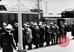Image of Fuhrer Adolf Hitler Berlin Germany, 1944, second 5 stock footage video 65675020580