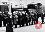 Image of Fuhrer Adolf Hitler Berlin Germany, 1944, second 6 stock footage video 65675020580