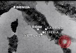 Image of Battle for Cassino Cassino Italy, 1944, second 2 stock footage video 65675020583