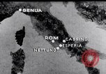 Image of Battle for Cassino Cassino Italy, 1944, second 5 stock footage video 65675020583