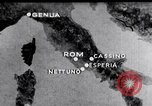 Image of Battle for Cassino Cassino Italy, 1944, second 8 stock footage video 65675020583