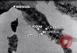 Image of Battle for Cassino Cassino Italy, 1944, second 9 stock footage video 65675020583