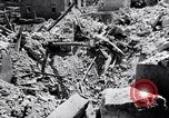 Image of Battle for Cassino Cassino Italy, 1944, second 12 stock footage video 65675020584
