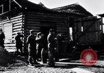 Image of German Infantry Eastern Europe, 1943, second 10 stock footage video 65675020587