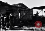 Image of German Infantry Eastern Europe, 1943, second 11 stock footage video 65675020587