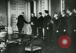 Image of Vidkun Quisling Norway, 1942, second 7 stock footage video 65675020590