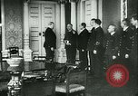 Image of Vidkun Quisling Norway, 1942, second 8 stock footage video 65675020590