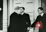Image of Vidkun Quisling Norway, 1942, second 10 stock footage video 65675020590