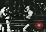 Image of Boxing match Germany, 1942, second 8 stock footage video 65675020596