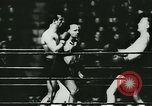 Image of Boxing match Germany, 1942, second 10 stock footage video 65675020596