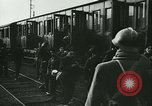Image of French officer France, 1942, second 8 stock footage video 65675020597