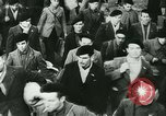 Image of French officer France, 1942, second 12 stock footage video 65675020597