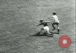 Image of Soccer match Vichy France, 1942, second 6 stock footage video 65675020603