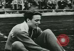 Image of Track meet Berlin Germany, 1943, second 8 stock footage video 65675020608