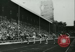 Image of Track meet Berlin Germany, 1943, second 9 stock footage video 65675020608