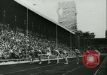 Image of Track meet Berlin Germany, 1943, second 10 stock footage video 65675020608