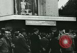 Image of Anti-Communist demonstration Paris France, 1943, second 2 stock footage video 65675020609