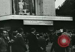 Image of Anti-Communist demonstration Paris France, 1943, second 3 stock footage video 65675020609