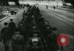 Image of Vichy French troops Vichy France, 1943, second 2 stock footage video 65675020610
