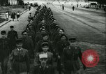 Image of Vichy French troops Vichy France, 1943, second 3 stock footage video 65675020610